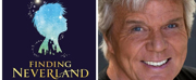 John Davidson to Join FINDING NEVERLAND Tour as 'Captain Hook'