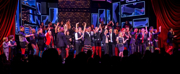 Photos: Say Yeah! Original KINKY BOOTS Cast Reunites at the TDF Honors