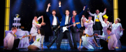 BWW Review: THE WEDDING SINGER, King's Theatre, Edinburgh