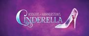 CINDERELLA Will Dazzle Audiences Next Month at Miller Auditorium