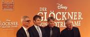 Photo Coverage: Disney's GLOECKNER VON NOTRE DAME
