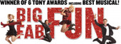 KINKY BOOTS Announces Tour Cast for Second Year - J. Harrison Ghee, Adam Kaplan, Tiffany Engen and More!