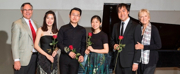 Photos: Artist Series Concerts Celebrates 2017 Nat'l Piano Competition Winners