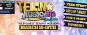 Tejano Music Awards Fan Fair 2017 Celebrates Over 200 Tejano Bands