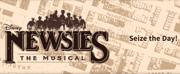 Tix on Sale Next Week for The Muny's 2017 Season, Feat. NEWSIES & More