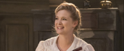 Actress Amy Morgan Talks TRAVESTIES