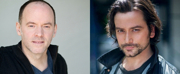 Cassidy & Maroulis to Star in Gopnik & Shire's New Musical at Long Wharf