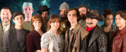 BWW Interview: Shelby Maticic of PETER AND THE STARCATCHER