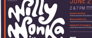 WILLY WONKA JR. presented by Summer Arts Intensive