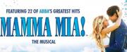 MAMMA MIA! Announces Full Cast and Tour Dates