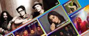 BWW Preview:  RHYTHM N BLUES  MUSIC FESTIVAL  at Kasauli