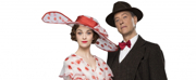 A Loverly Sneak Peek at Grant & O'Hare Ready for Lyric's MY FAIR LADY