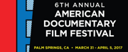 American Documentary Film Festival Kicks Off in Palm Springs