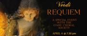 Oahu Choral Society Presents MESSA DA REQUIEM, 4/6