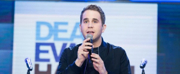 Ben Platt & Cast of DEAR EVAN HANSEN Perform 'You Will Be Found'