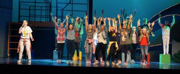 Photo Flash: Middle Schoolers Stage GODSPELL, JR. at Briarcrest