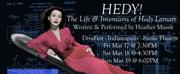 Midwest Premiere of HEDY! Set for DivaFest 2017