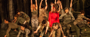 Photos: First Look at stop/time dance theater's ROCKIN' THE FOREST
