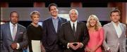 A-Rod, Bethenny Frankel & Richard Branson Among Guest Sharks Set for SHARK TANK