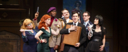 Photo Flash: Whodunit? First Look at CLUE: ON STAGE at BCP