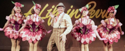 Photo Flash: Get A First Look At Donny Osmond Voiced THE WILL ROGERS FOLLIES at Pioneer Theatre Comp