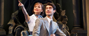 Photos: First Look at the Broadway-Bound ROMAN HOLIDAY!