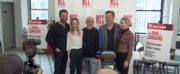 TV: What's THE END OF LONGING All About? Matthew Perry & Cast Explain!