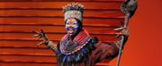 See Who's Part of the Pride in Disney's THE LION KING, Returning to Greenville