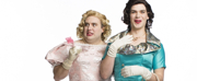 Photo Flash: LEADING LADIES Opens 4/14 at the Omaha Community Playhouse