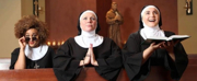 Review: SISTER ACT Heralds A Return to the Glory Days