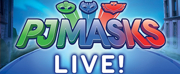 PJ MASKS to Hit the Road with First-Ever Tour PJ MASKS LIVE!