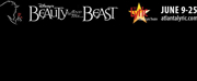 Atlanta Lyric Theatre to present BEAUTY AND THE BEAST