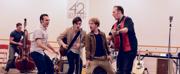 TV: MILLION DOLLAR QUARTET Gang Gets Back Together at Paper Mill Playhouse- Go Inside Rehearsal!