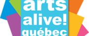 ELAN Sets Dates for 3rd ARTS ALIVE! QUEBEC Festival