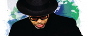 Eric Roberson to Play the Orpheum This August