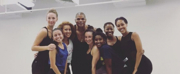 BTP's Director of Dance Wraps Intensive Workshop at New World School