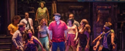 BWW Review: IN THE HEIGHTS - ZACH Wows With Modern Classic