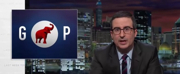 VIDEO: John Oliver Introduces Viewers to Two 'Terrifying' GOP Elected Officials