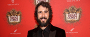 Josh Groban to Release Original Song 'Evermore' from BEAUTY & THE BEAST