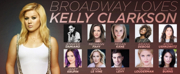 Damiano, Ushkowitz & More to Sing Kelly Clarkson Hits at 54 Below