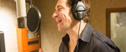 Photos: GROUNDHOG DAY Company Hits the Recording Studio!