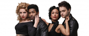 BWW Review: GREASE at Serenbe Playhouse