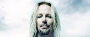 Vince Neil Headlines Free Memorial Day Weekend Block Party at Downtown Grand Hotel & Casino