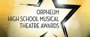 Orpheum Announces Winners for 2017 High School Musical Theatre Awards