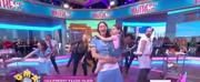 Sara Bareilles & WAITRESS Cast Give Surprise Pop-Up Performance