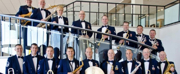 Falconaires Jazz Band to Perform at Morrison Center