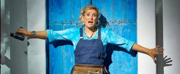Sara Poyzer Talks West End MAMMA MIA!