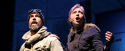 'ERNEST SHACKLETON' & INDECENT Top 2017 Off Bway Alliance Awards
