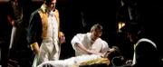 Israeli Opera Presents Revenge Campaign LA FORZA DEL DESTINO