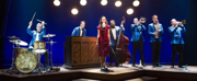 Review Roundup: Laura Osnes and Corey Cott Lead BANDSTAND to Broadway